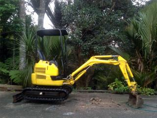 Drainlaying Services Auckland - TPDL